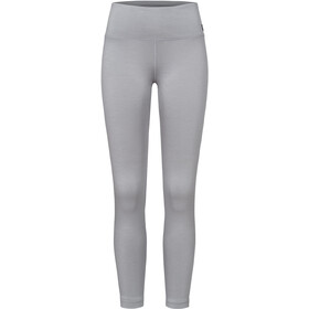 super.natural Movement Tights Women silver grey